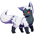Monster Shiny-Poochyena