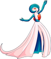 Monster Shiny-Gardevoir