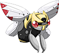 Monster Shiny-Ninjask