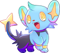 Monster Shiny-Shinx