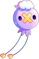 Monster Shiny-Drifloon