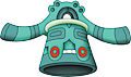 Monster Shiny-Bronzong