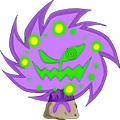 Monster Shiny-Spiritomb
