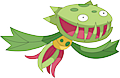Monster Shiny-Carnivine