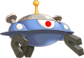 Monster Shiny-Magnezone
