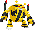 Monster Shiny-Electivire