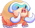Monster Shiny-Mamoswine