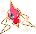 Monster Shiny-Rotom
