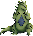 Monster Tyranitar