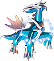 Monster Shiny-Dialga