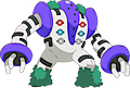 Monster Shiny-Regigigas