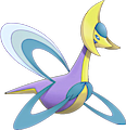 Monster Shiny-Cresselia