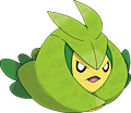 Monster Shiny-Swadloon