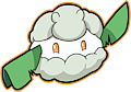 Monster Shiny-Cottonee