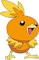 Monster Torchic