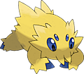 Monster Shiny-Joltik