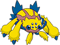 Monster Shiny-Galvantula