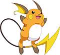 Monster Raichu