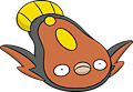 Monster Shiny-Stunfisk