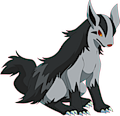 Monster Mightyena