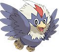 Monster Shiny-Rufflet