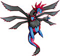 Monster Shiny-Hydreigon