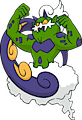 Monster Shiny-Tornadus