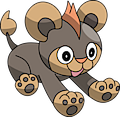Monster Shiny-Litleo