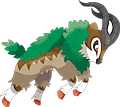 Monster Shiny-Gogoat