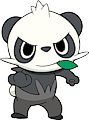 Monster Shiny-Pancham