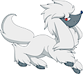 Monster Shiny-Furfrou