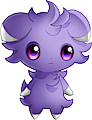 Monster Shiny-Espurr