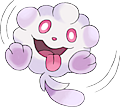 Monster Shiny-Swirlix