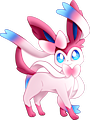 Monster Shiny-Sylveon