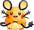 Monster Shiny-Dedenne
