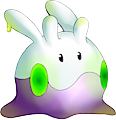 Monster Shiny-Goomy