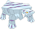 Monster Shiny-Avalugg