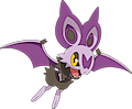 Monster Shiny-Noibat