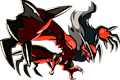 Monster Shiny-Yveltal