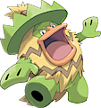 Monster Ludicolo