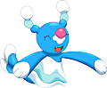 Monster Shiny-Brionne