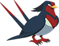 Monster Swellow