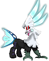 Monster Shiny-Silvally