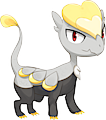 Monster Shiny-Jangmo-o