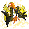Monster Shiny-Tapu-Koko