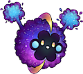 Monster Shiny-Cosmog