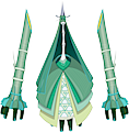 Monster Shiny-Celesteela
