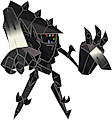 Monster Shiny-Necrozma
