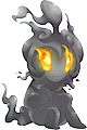 Monster Shiny-Marshadow