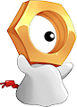 Monster Shiny-Meltan